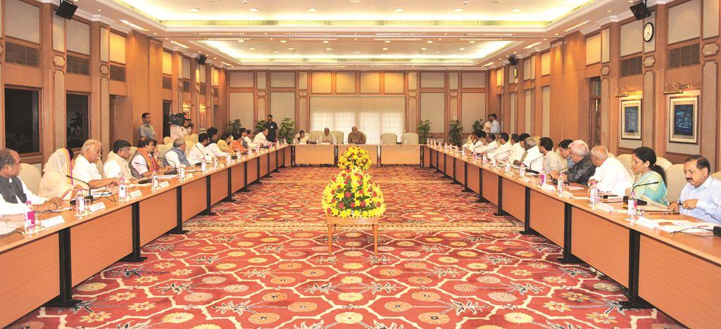 New delhi june 02 uni prime minister narendra modi - Prime minister of india office address ...