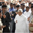 Lalu Prasad Yadav At Ranchi Court
