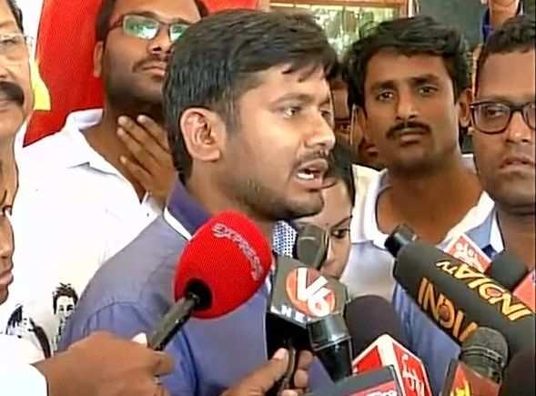 kanhaiya kumars post bail speech - 589×435