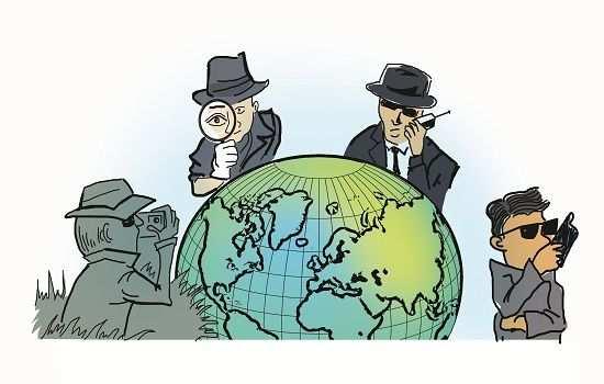 Intelligence reports, intelligence agencies in india, Indian intelligence, Indian intelligence reports, Indian intelligence agencies, green peace initiative, intelligence bureau, raw, raw agents