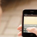 SMS pick
