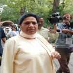 """I am referred to as behenji (sister) all over the country… I preferred not to marry and remain a single woman because I wanted to serve the country and its underprivileged people""—Mayawati in the Rajya Sabha"
