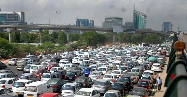 that traffic jams affect the quality Does transit really reduce congestion you just get stuck in logical traffic jamsin avoid experiencing traffic congestion good quality transit gives.