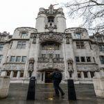 U K supreme-court