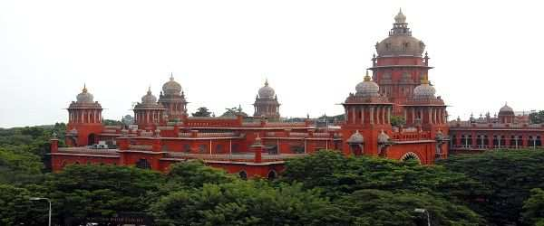 Madras High Court 1