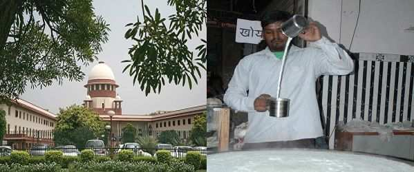 SC Ups the Ante on Milk Adulteration