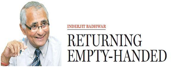 Inderjit Badhwar, editor-in-chief, India Legal, Magazine,