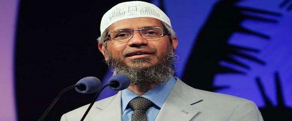 Zakir Naik's NGO placed on FCRA watch list