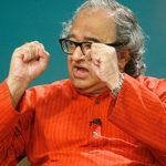 Tarek Fatah. Photo: Anil Shakya