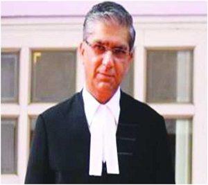 Justice Badar Durrez Ahmed