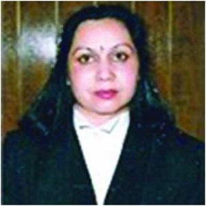 Justice rajkumari abhilasha kumari