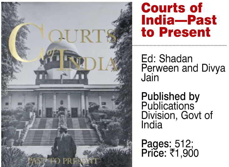 Court of India-Past to Present