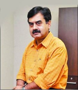 Gopinath Menon