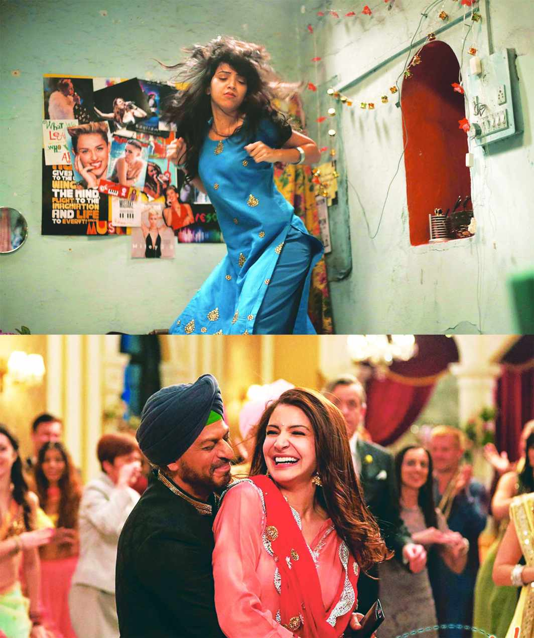 A suit was filed by Lipstick Under My Burqa and Harry Met Sejal which led to the blocking of 2,650 websites