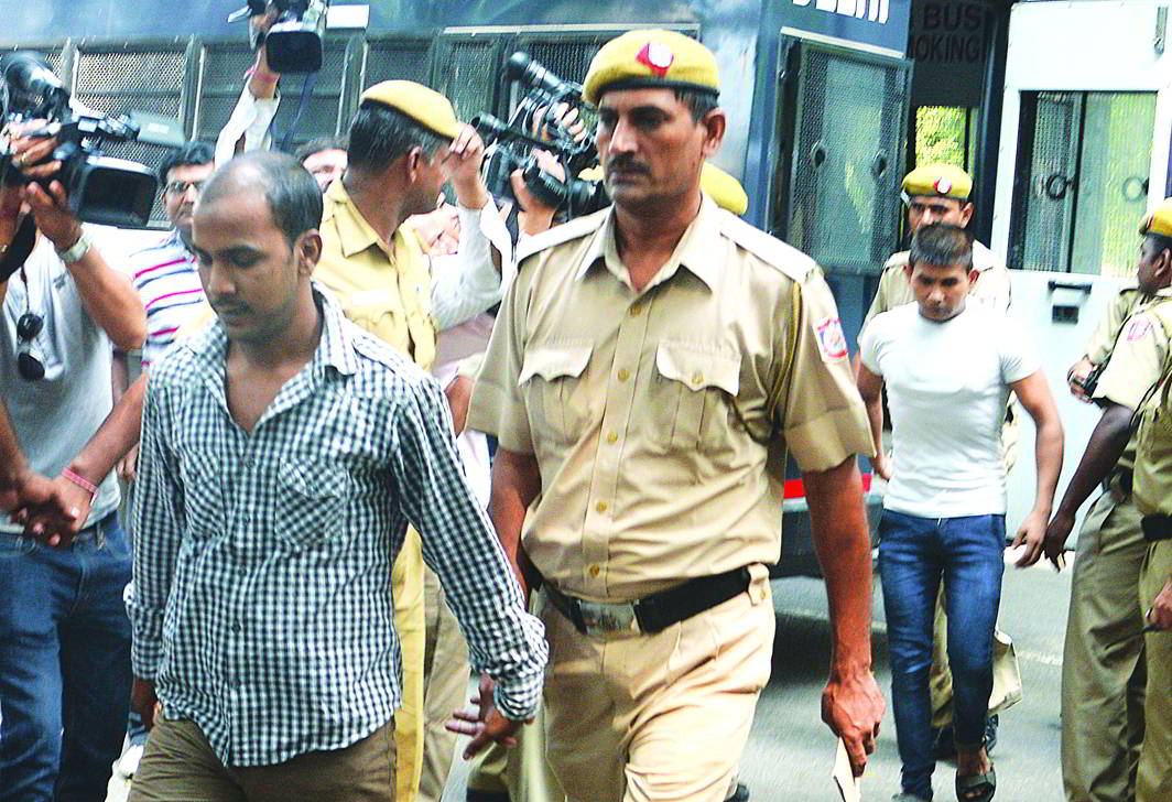 The Nirbhaya case set a trend for tightening rape laws in favour of the victim