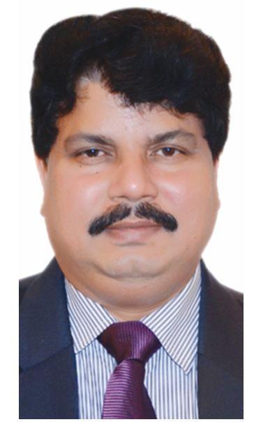 Kulamani Biswal, finance director, NTPC, has been suspended
