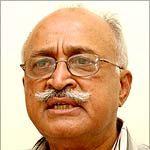 Col R Hariharan