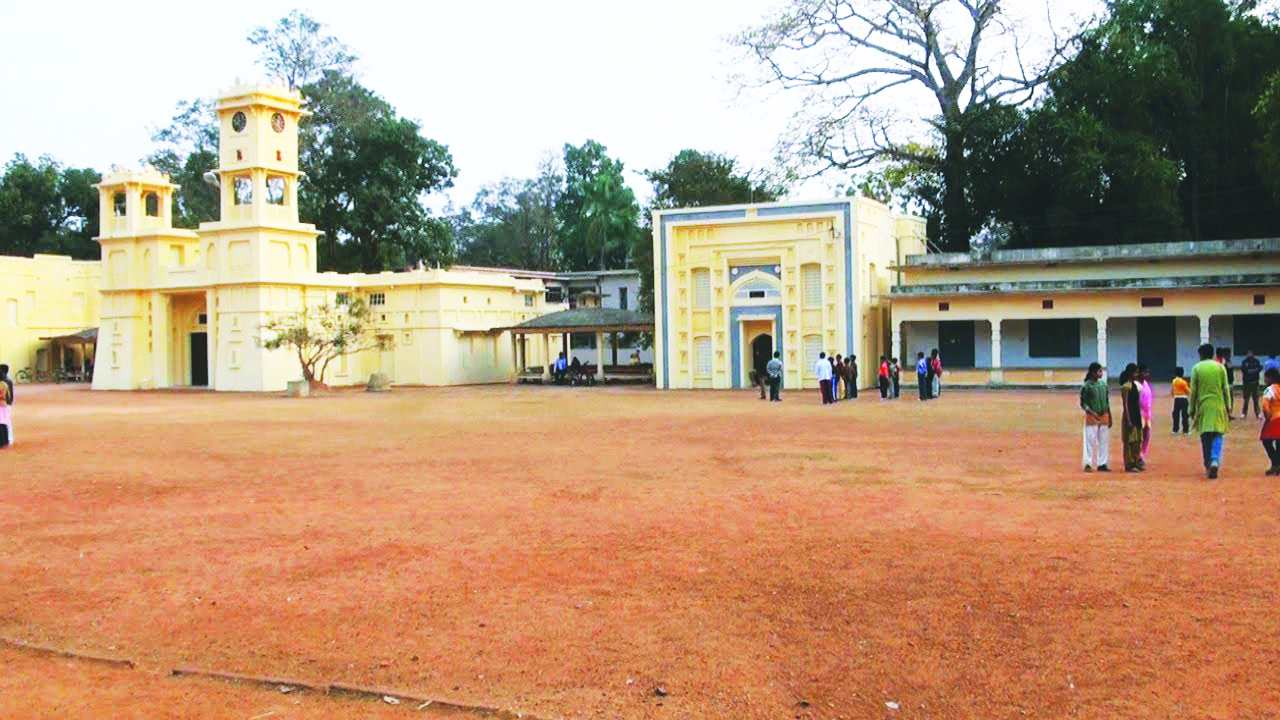 Visva Bharati University no longer enjoys the copyright to the works of Nobel laureate Rabindranath Tagore