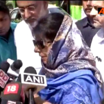 Meeting with PM Modi ended on a positive note: Mehbooba Mufti