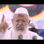 Maulana Syed Arshad Madani
