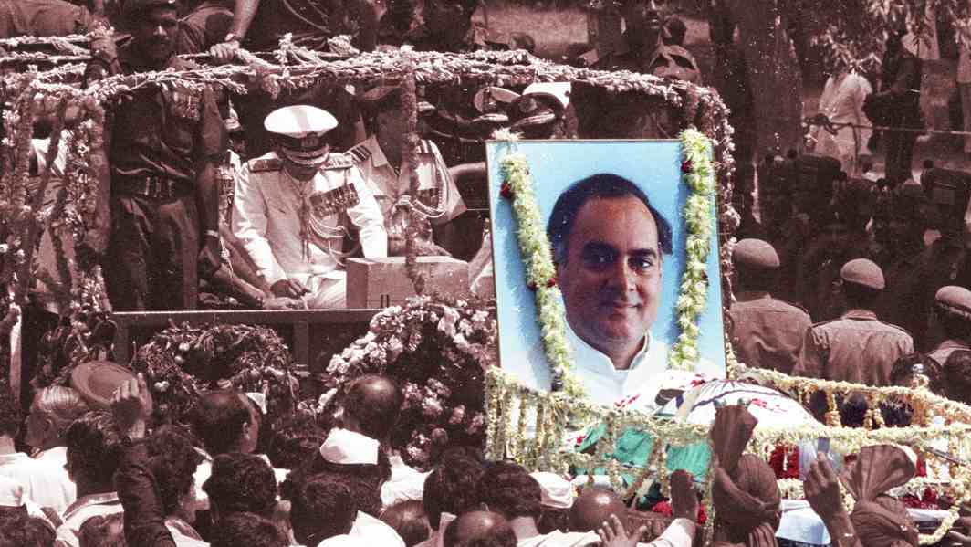 26 years after his arrest, Perarivalan, convicted in the Rajiv Gandhi assassination case, gets 30 day parole