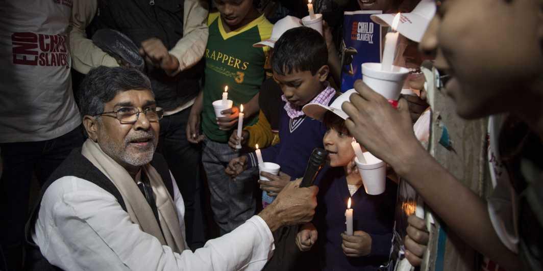 The petition has been filed by Nobel laureate Kailash Satyarthi's NGO, Bachpan Bachao Andolan