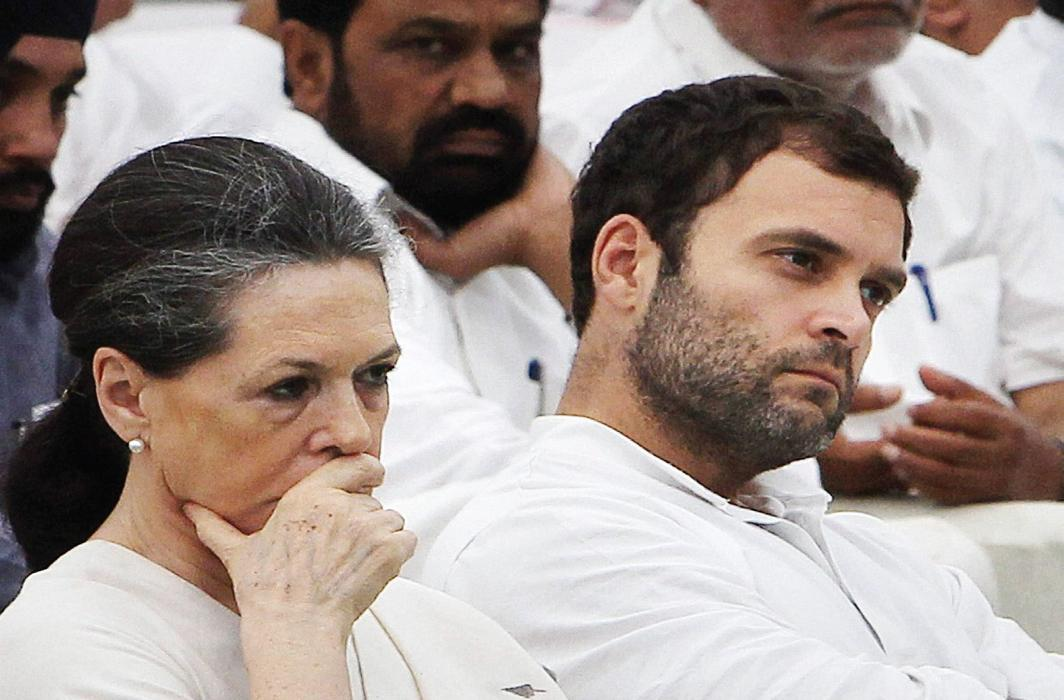 Mani Shankar Aiyar: Congress Can Be Headed By Mother or Son Only