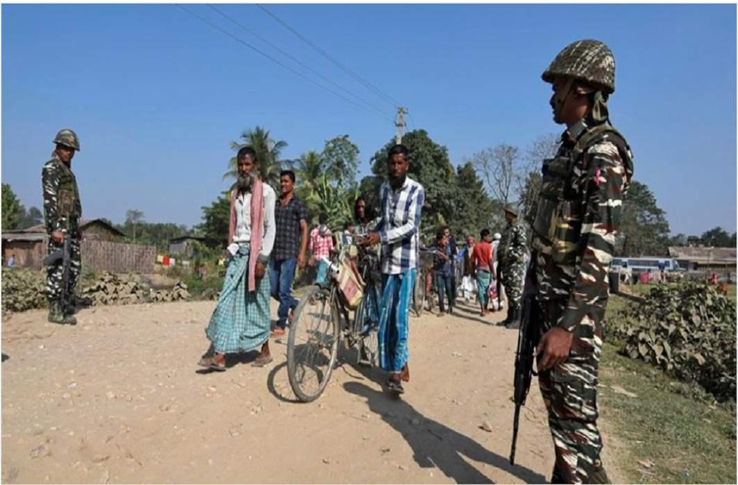 Assam: 19 million citizens verified, 13.9 million remain unsettled