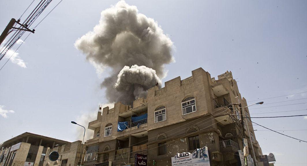 UN criticise Saudi Arabia for human rights violations in Yemen