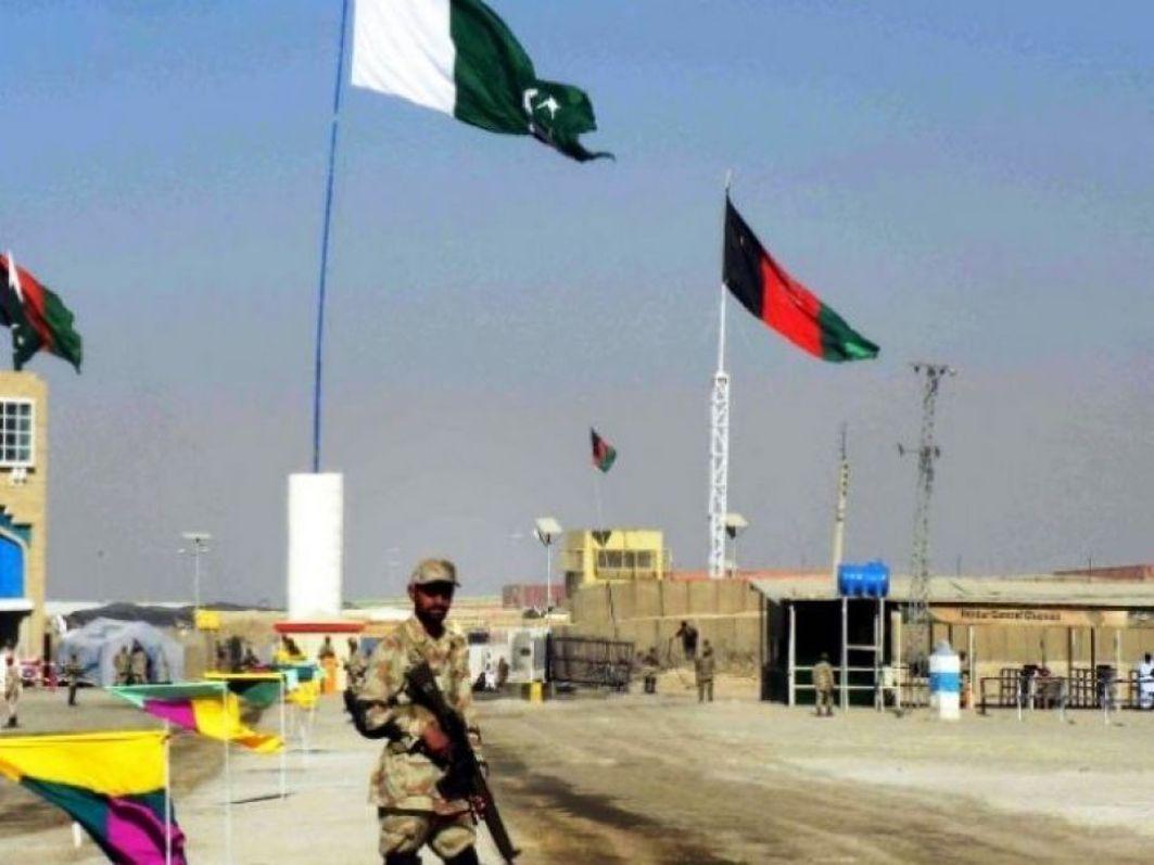 Iran Shells mortar shells in Pakistan's Balochistan