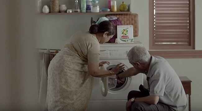 Women in advertising, women in ads, commercial advertising, airtel boss ad, nirma ad, women in Indian ads