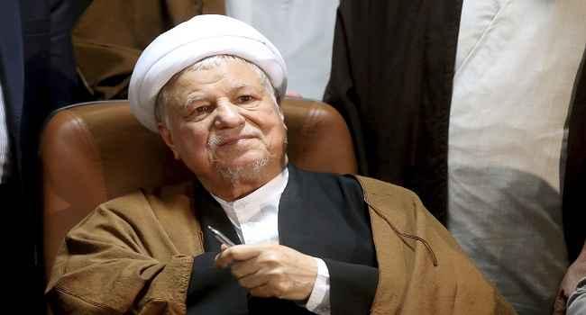 Iran-Rafsanjani